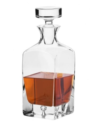 Krosno Whiskey Carafe Legend 750ml 2